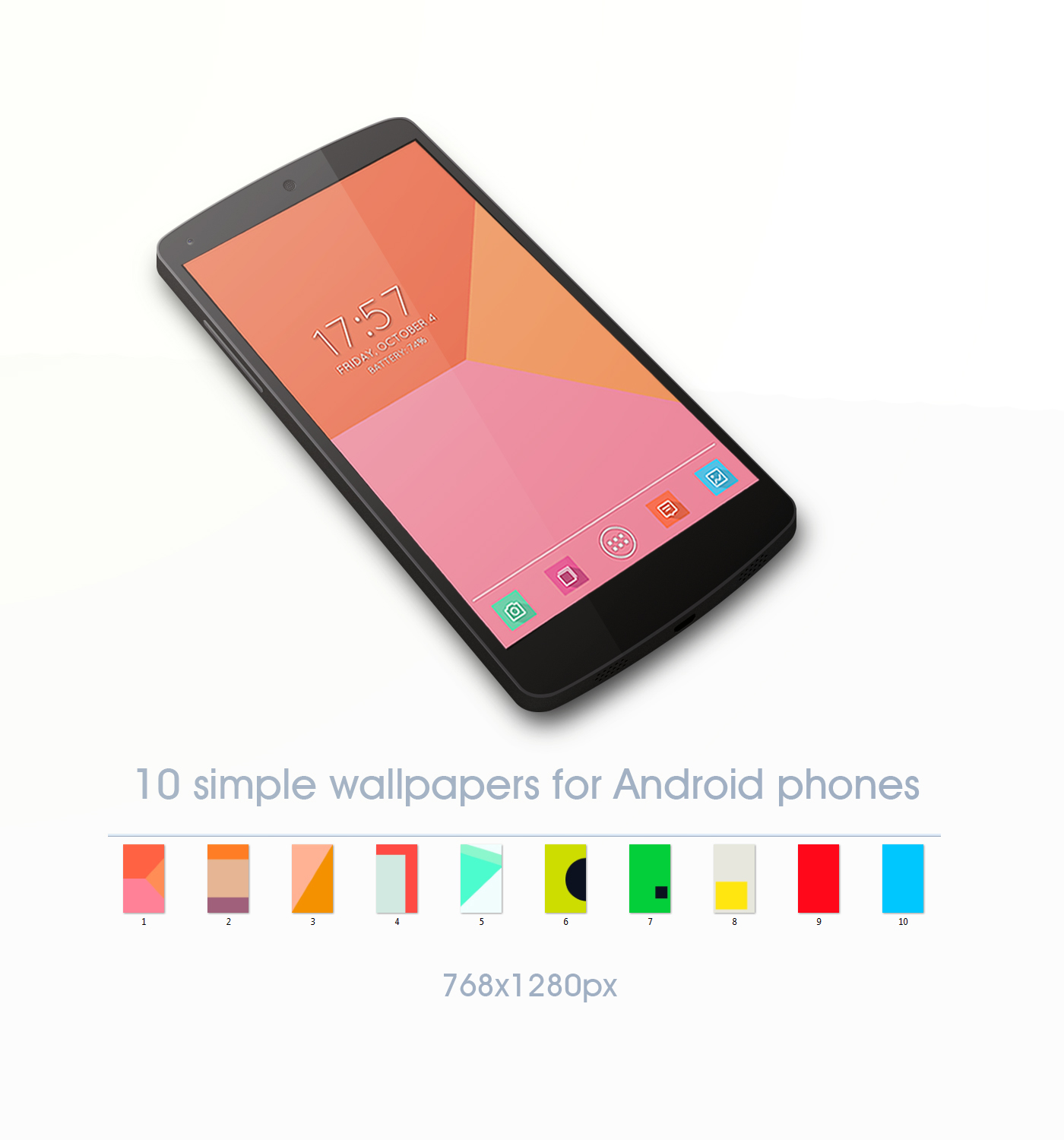 simple color android wallpapers by stormmajki simple color android wallpapers by stormmajki