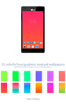 Gradient IOS7 Wallpapers