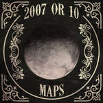 2007 OR10 maps