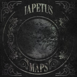 8k Iapetus Maps