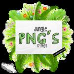~#JunglePng's.