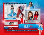 Pack Png 155 | Red Velvet | #6