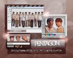 Pack Png 217 | PENTAGON | #1