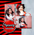 Pack Png 258 | Secret | Hyosung | #1