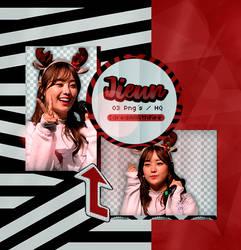 Pack Png 324 | Secret | Jieun | #1