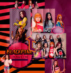 BLACKPINK LINE STICKERS PNG PACK by mabling on DeviantArt