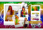 Pack Png 377 | Anitta | #1