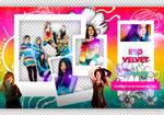 Pack Png 397 | Red Velvet | #9