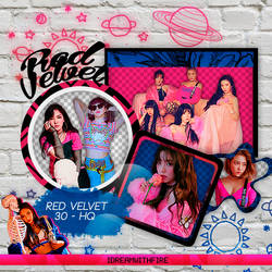 Pack Png 446 | Red Velvet | #10 by IDreamWithFire