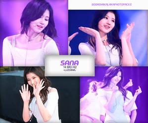 Photopack 256 | TWICE | Sana | #1 by IDreamWithFire