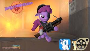 [DL] Meet the berrypunch Demoman