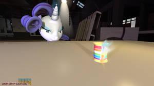 [DL] Rainbow spool