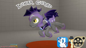 [DL] Lunar guard