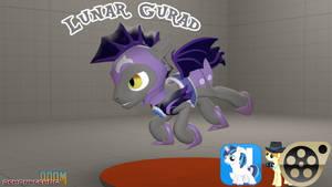 [DL] Lunar guard