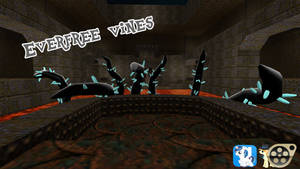 [DL] Everfree vines