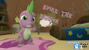 [DL] Spike the dragon