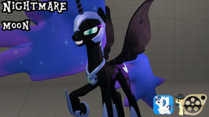 [DL] Nightmare Moon