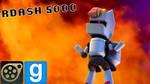 [DL]RDash-5000