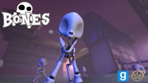 [DL/Source] Pony Bones redux