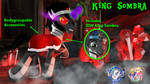 [DL] King Sombra