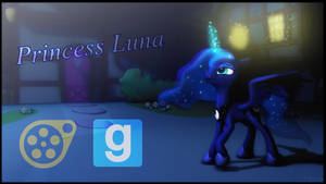 [DL] Enhanced Overhaul Princess Luna