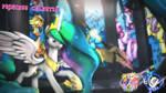 [DL] Enhanced Overhaul Princess Celestia
