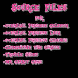 [DL] MLP Source files pack 2