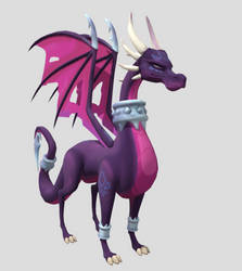 [DL] spyro reignited trilogy corrupted cynder