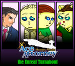 Ace Attorney: Unreal Turnabout by MoogleMage