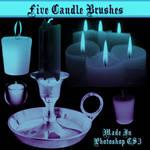 Candle Brushes