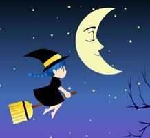 Happy Halloween by lilsuika