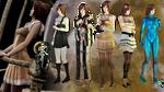 Fatal Frame 4 - Ruka Minazuki by RisingAlyx