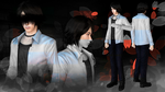 Fatal Frame - Mafuyu Hinasaki by RisingAlyx