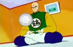 Mystic Ki Meditation Concept (Animated)