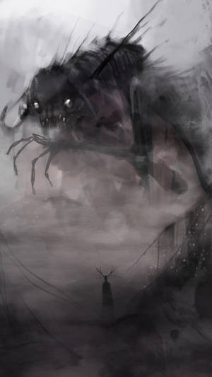 Rain Wood Beast - Dreams Of The End