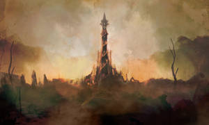 The Tower - Dreams Of The End