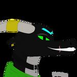 Krita/firealpaca Profile pic Test Animated