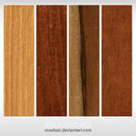 Wood Textures by ovarbaic