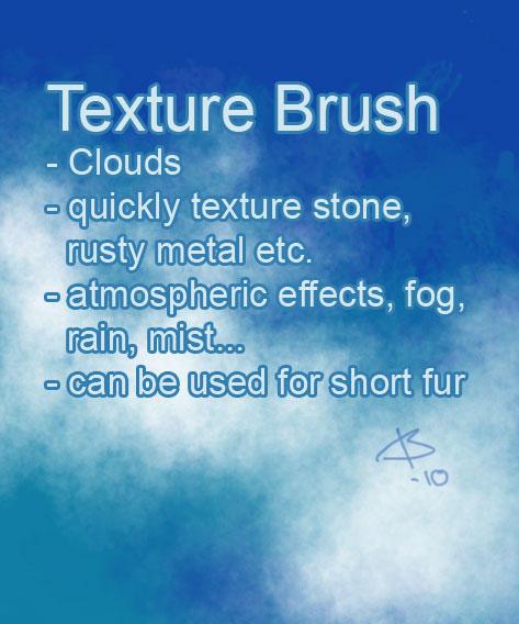 Texture me by engelszorn