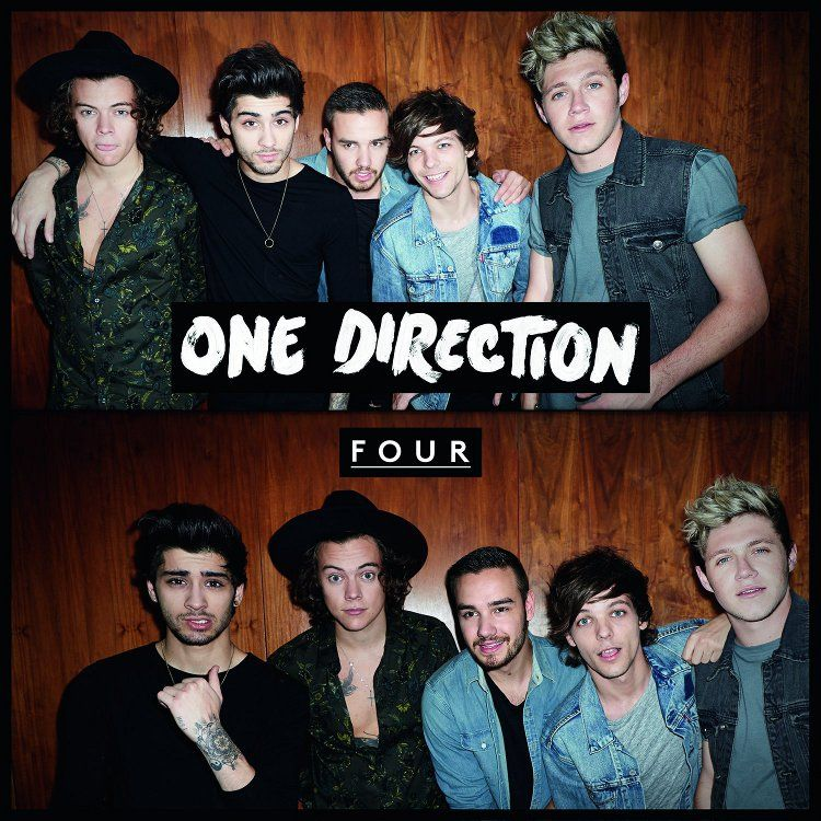 Download four one direction album zip
