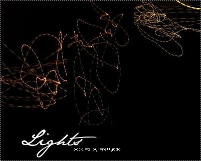 LIGHTS pack O3 by prettyodd