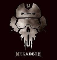 Megadeth by korayOzturk