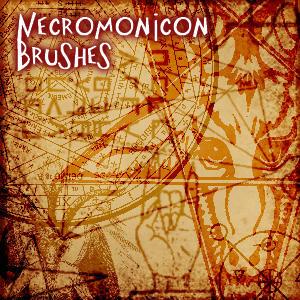 Necronomicon Brushes