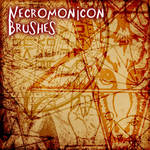 Necronomicon Brushes