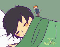 Wake Up Henry!