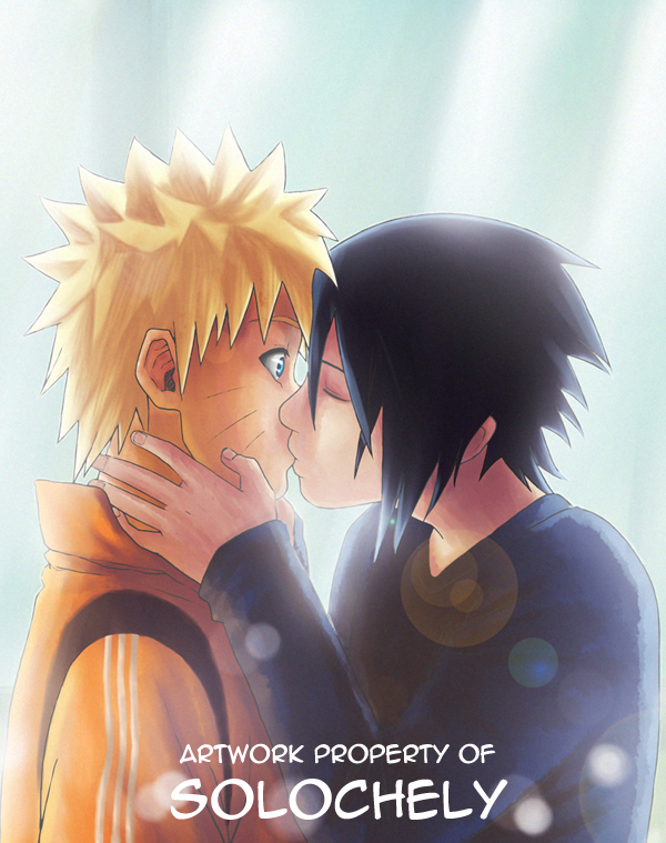 Sasunaru - After the Valentine Chapter 11 by Animaid101 on