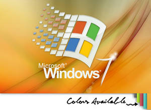 Windows Seven Retro