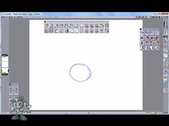 plastic animation paper 101