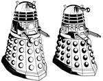 Daleks 1 (2014)