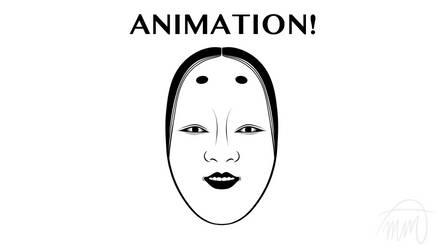 Morph Animation - Kao